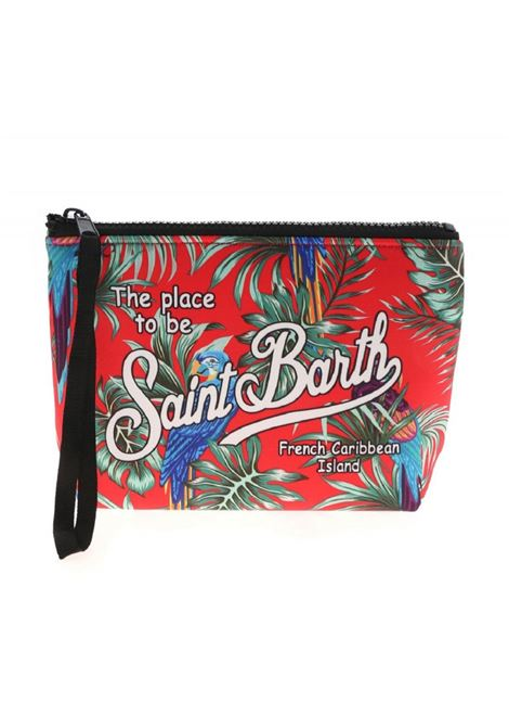 Pochette in tessuto scubai mc2 saint barth MC2 SAINT BARTH | Borsa | ALINE UMANS41
