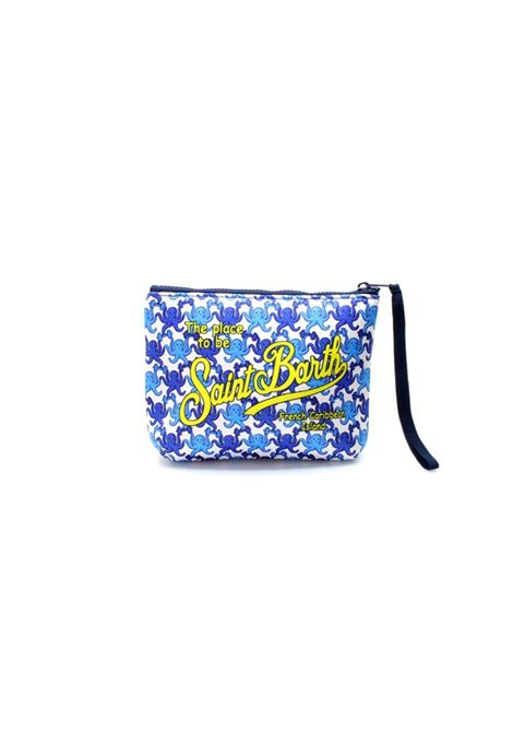 Pochette in tessuto scubai mc2 saint barth MC2 SAINT BARTH | Borsa | ALINE UOCGY01