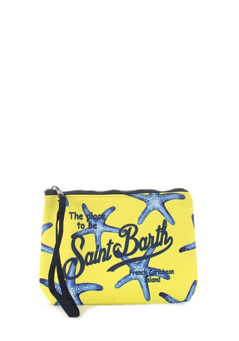 Pochette in tessuto scubai mc2 saint barth MC2 SAINT BARTH | Borsa | ALINE USOST94