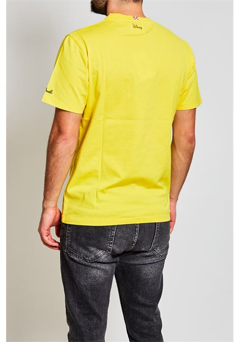 T-shirt MC2 Saint Barth MC2 SAINT BARTH | T-shirt | AUSTINEQSM9N