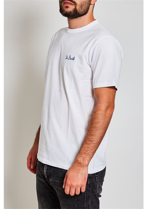 T-shirt MC2 Saint Barth MC2 SAINT BARTH | T-shirt | DOVERSB0161
