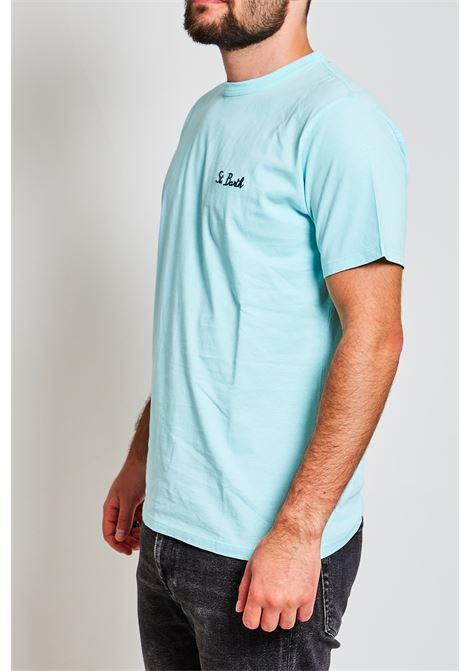 T-shirt MC2 Saint Barth MC2 SAINT BARTH | T-shirt | DOVERSB5661