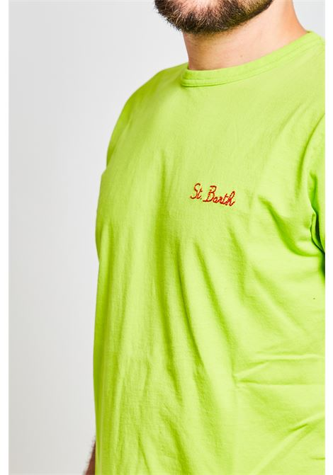 T-shirt MC2 Saint Barth MC2 SAINT BARTH | T-shirt | DOVERSB7141