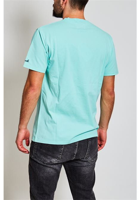 T-shirt MC2 Saint Barth MC2 SAINT BARTH | T-shirt | JACKCLAD55