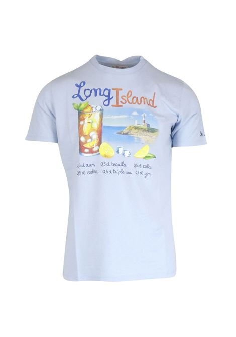 T-shirt mc2 Saint  Barth MC2 SAINT BARTH | T-shirt | JACKISLO3L
