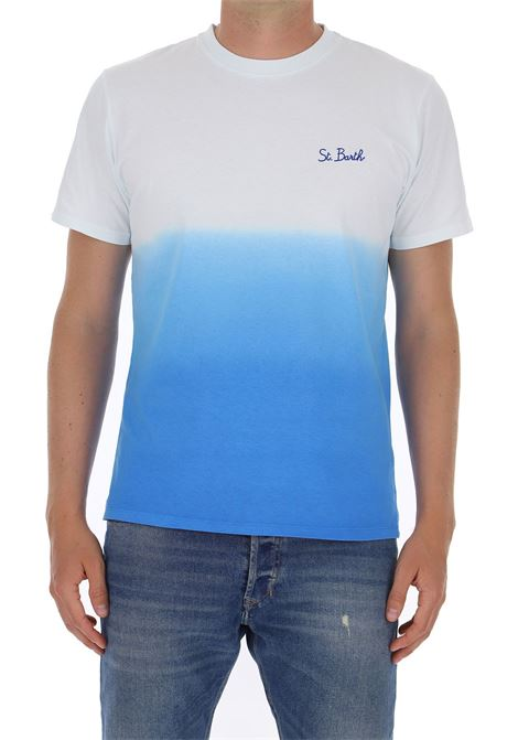 T-shirt mc2 Saint  Barth MC2 SAINT BARTH | T-shirt | PORTOFINO TSBSD07