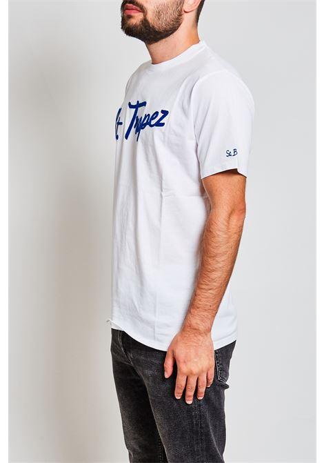 T-shirt MC2 Saint Barth St. Tropez MC2 SAINT BARTH | T-shirt | PORTOFINOESTH0N