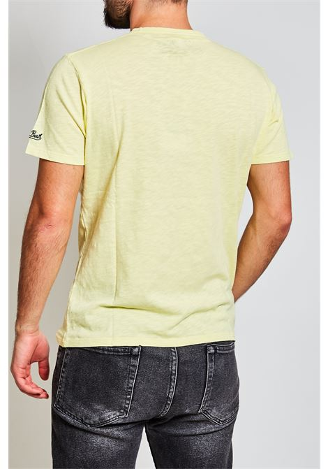 T-shirt MC2 Saint Barth MC2 SAINT BARTH | T-shirt | PRESIDENT92