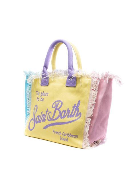 Mc2 Saint Barth borsa mare vanity MC2 SAINT BARTH | Borsa | VANITYCB9324