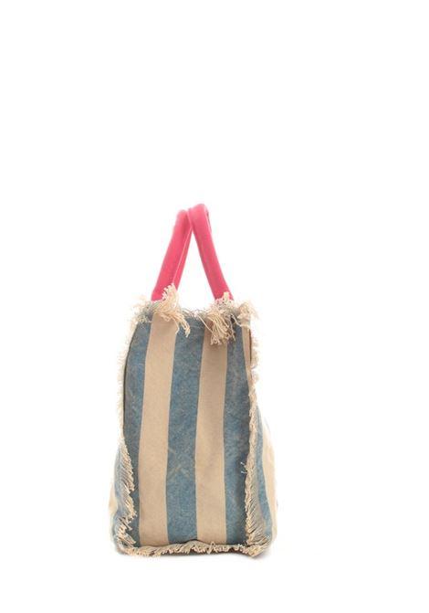 Mc2 Saint Barth borsa mare vanity MC2 SAINT BARTH | Borsa | VANITYEMTN37