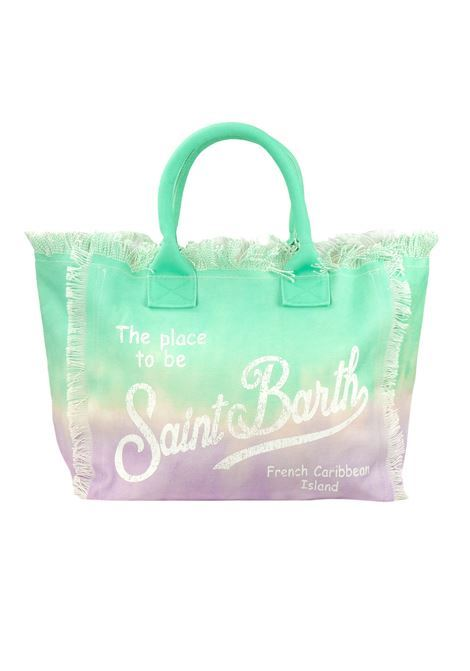 Mc2 Saint Barth borsa mare vanity MC2 SAINT BARTH | Borsa | VANITYSTDY72
