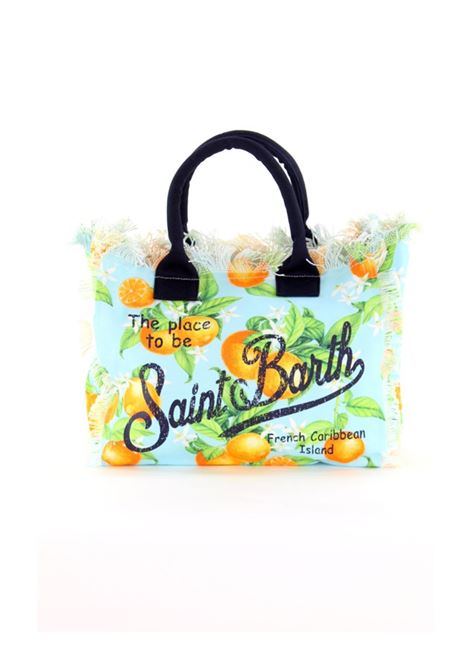 Mc2 Saint Barth borsa mare vanity MC2 SAINT BARTH | Borsa | VANITYSUBR31