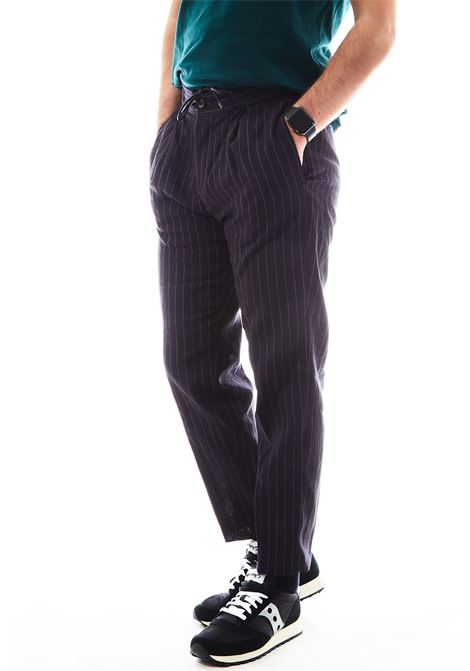 Pantaloni MICHAEL COAL | Pantalone | MC-LENNY/3655001