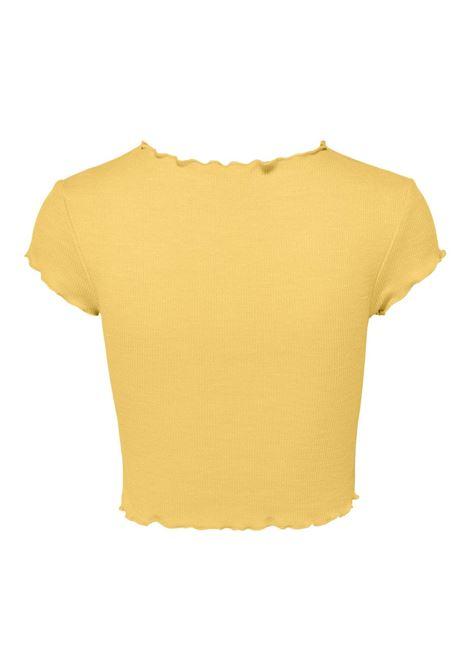 T-shirt ONLY | Maglia | 15202041CORNSILK