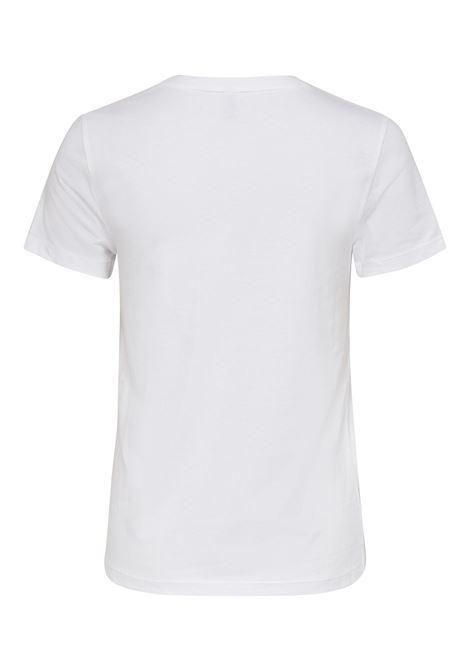 ONLKITA LIFE REG S/S PIN BOX TOP JRS ONLY | T-shirt | 15226044BRIGHT WHITE