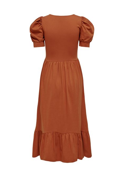 Puff Dress Only ONLY | Abito | 15226993ARABIAN SPICE