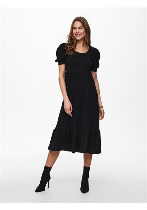 Puff Dress Only ONLY | Abito | 15226993BLACK