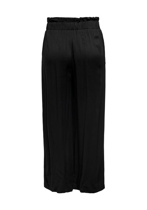 Caly Only Paperbag ONLY | Pantalone | 15227051BLACK