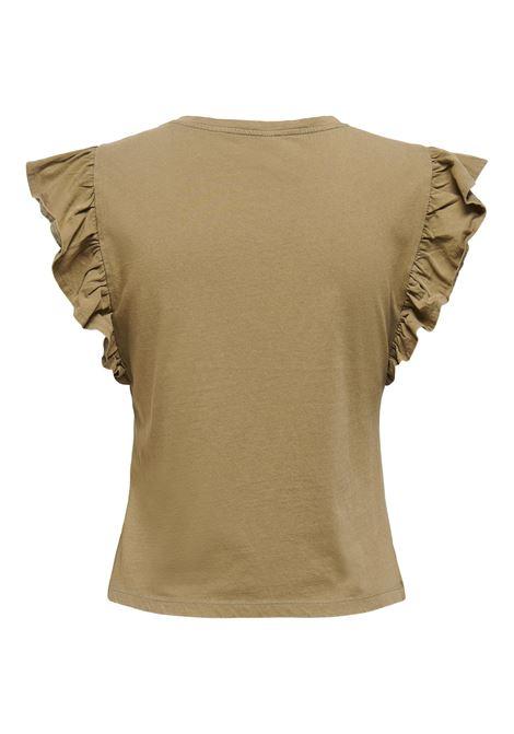 T-shirt Lucilla ONLY | T-shirt | 15227071ELMWOOD