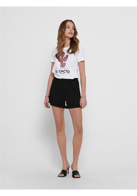 T-shirt ONLY | T-shirt | 15229225BRIGHT WHITE