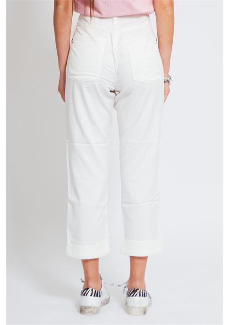 Pantalone Patrizia Pepe PATRIZIA PEPE | Pantalone | 2J2326-A8X8W146