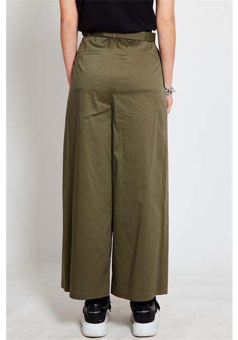 Pantalone Patrizia Pepe PATRIZIA PEPE | Pantalone | 2P1314-A23G510