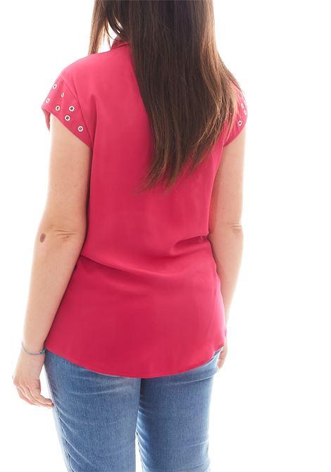 Camicia PATRIZIA PEPE | Camicia | 8C0452-A8I1R714