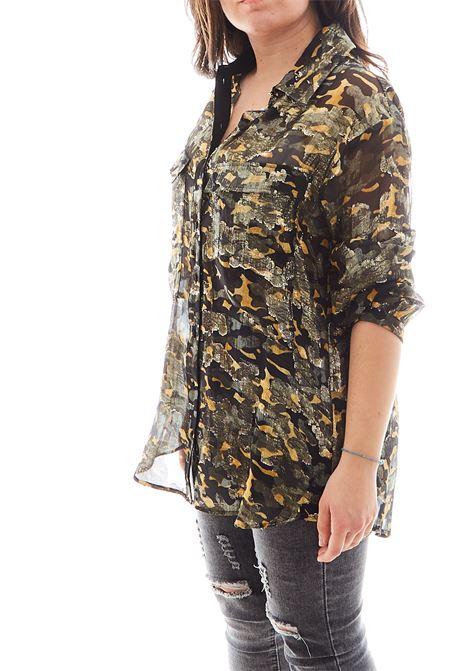 Camicia Patrizia Pepe PATRIZIA PEPE | Camicia | 8C0457-A8S5XF80
