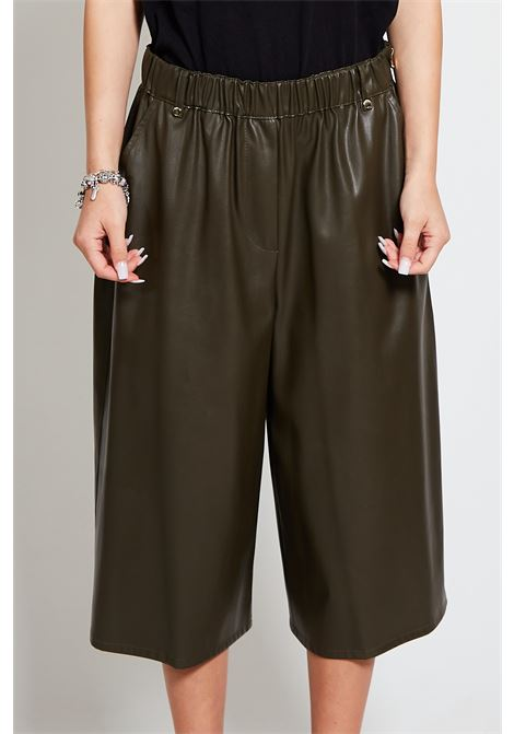 Pantalone corto Patrizia Pepe PATRIZIA PEPE | Pantalone | 8L0389-A1DZG507