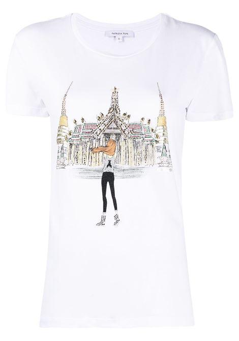 T-shirt Patrizia pepe PATRIZIA PEPE | T-shirt | 8M1209-A8U9XU66