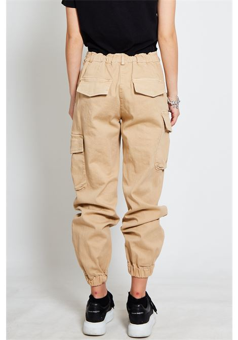 Pantaloni Joggers Patrizia Pepe PATRIZIA PEPE | Pantalone | 8P0317-A8S1B699