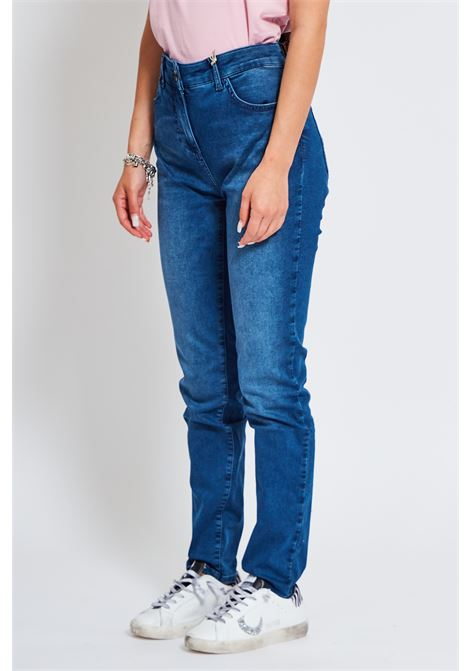 Jeans Patrizia Pepe PATRIZIA PEPE | Jeans | CJ0509-A1HIBC872