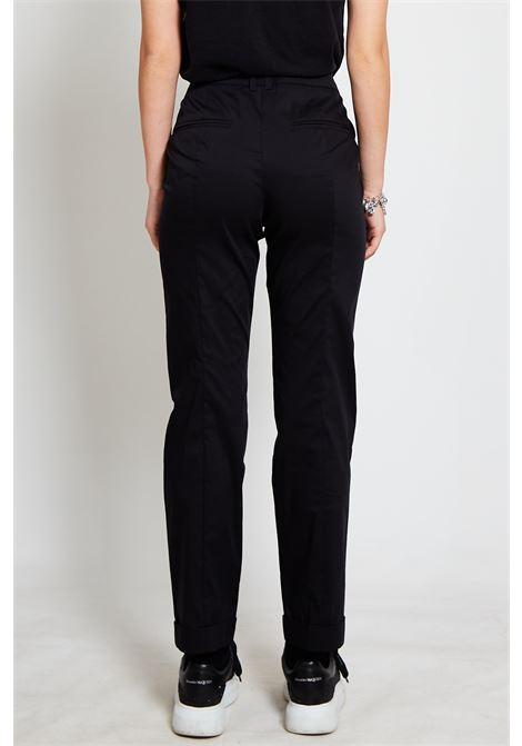 Pantalone Patrizia Pepe PATRIZIA PEPE | Pantalone | CP0674-A23K103