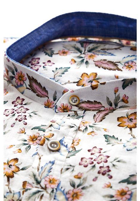 Camicia in cotone PAUL MIRANDA | Camicia | CA775UNICA