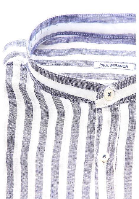 Camicia Paul Miranda PAUL MIRANDA | Camicia | CA808BLU
