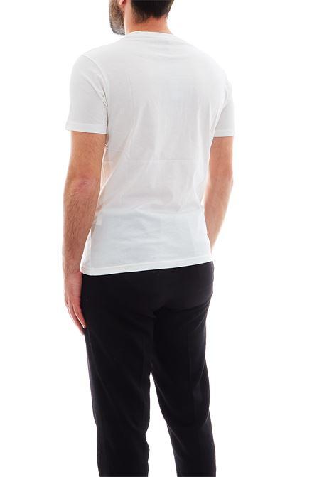 T-shirt Paul Miranda PAUL MIRANDA | T-shirt | ME1041BIANCO