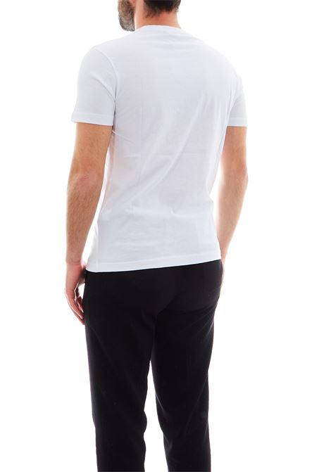 T-shirt Paul Miranda PAUL MIRANDA | T-shirt | ME1052BIANCO