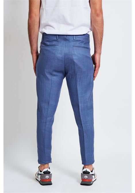 Pantalone Paul Miranda PAUL MIRANDA | Pantalone | PE436AVION
