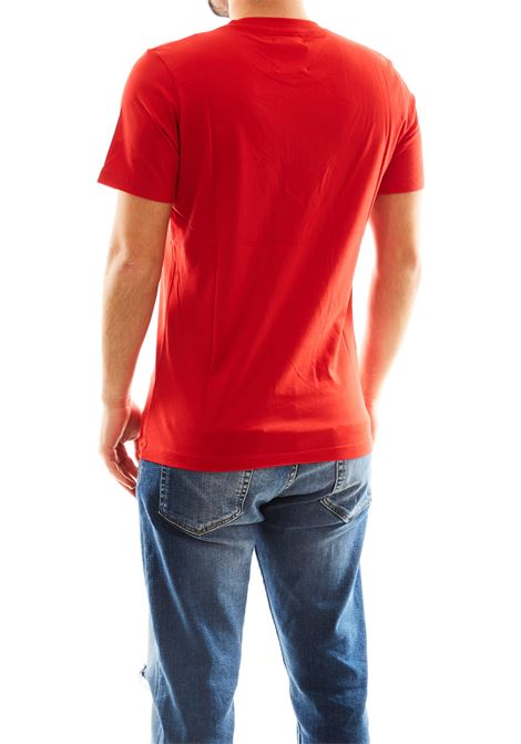 T-shirt Pyrex PYREX | Maglia | EPB34200ROSSO