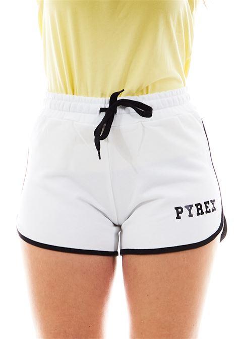 Shorts PYREX | Shorts | EPB40011BIANCO
