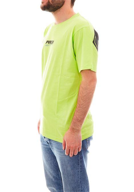T-shirt Pyrex PYREX | Maglia | EPB41961VERDE