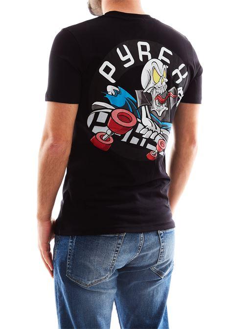 T-shirt Pyrex PYREX | Maglia | EPB42079NERO