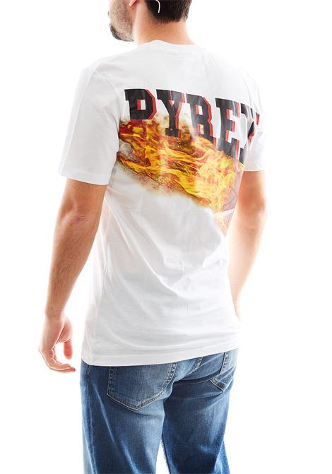 T-shirt Pyrex PYREX | Maglia | EPB42081BIANCO