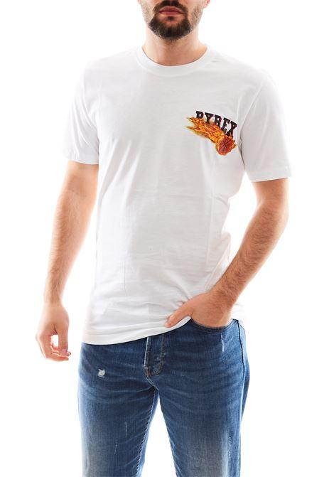 T-shirt Pyrex PYREX   Maglia   EPB42081BIANCO