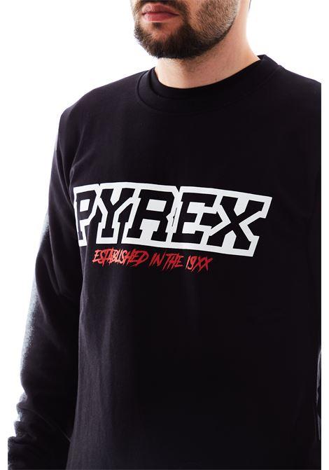Felpa senza cappuccio Pyrex PYREX | Maglia | EPB42120NERO