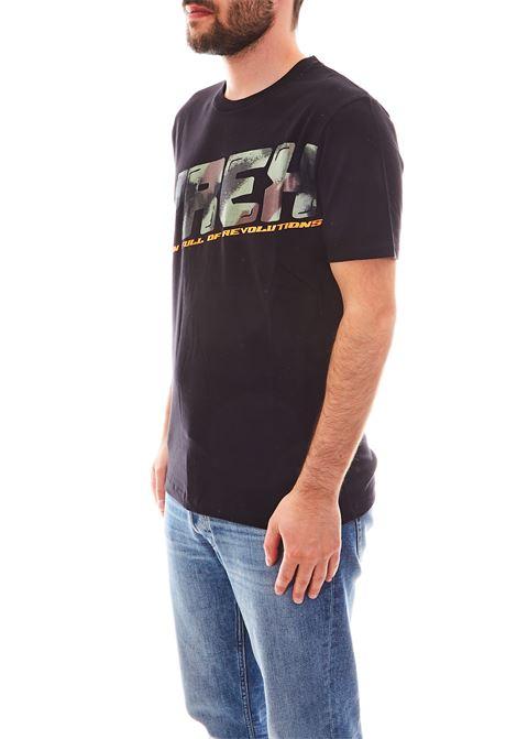 T-shirt Pyrex PYREX | Maglia | EPC42313NERO
