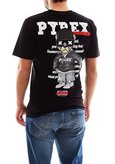 T-shirt Pyrex PYREX | Maglia | EPC42441NERO
