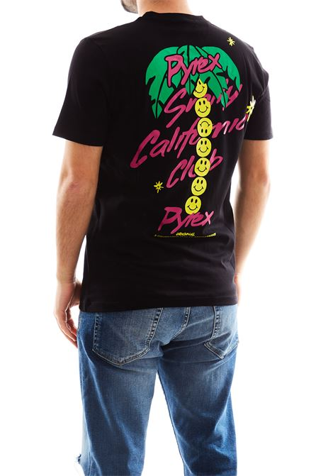 T-shirt Pyrex PYREX   T-shirt   EPC42444NERO