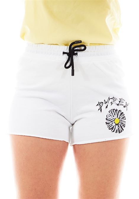 Shorts PYREX | Shorts | EPC42451BIANCO