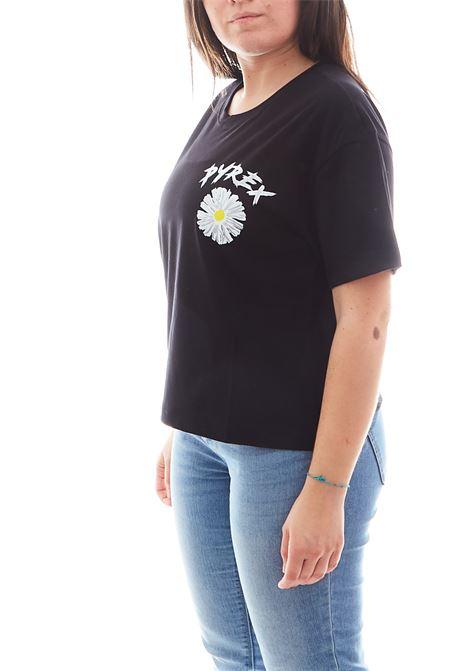 T-shirt Pyrex PYREX | Maglia | EPC42453NERO